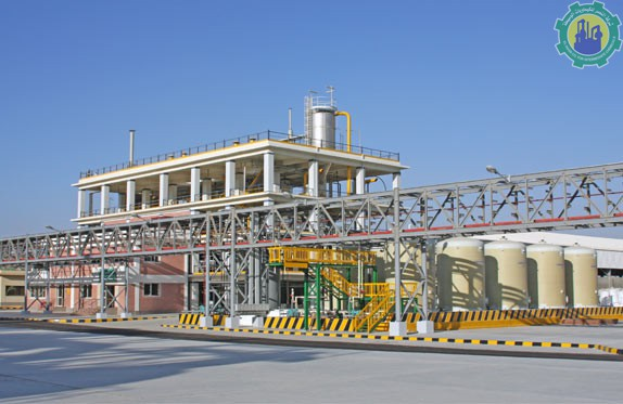 Potassium Sulfate Fertilizer Factory