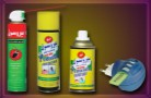 Household Insecticides